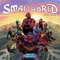 SmallWolrd